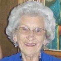 Lucille Irene Forrester