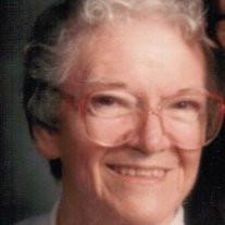 Jacquelyn R Whitehorn