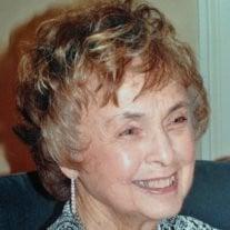 Ruth D Canton