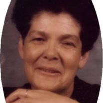 Myrtle Faye Gilliam Skaggs