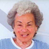 Margaret T. Prince