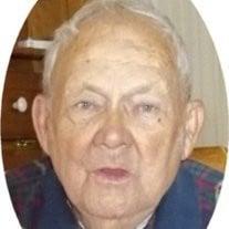 Virgil Ellis Duncan