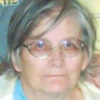 Mary E. Durham