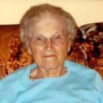 Viola D. Johnson