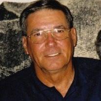 Larry G Milburn Sr