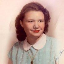Eunice L. Gupton
