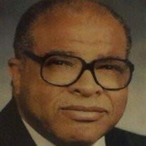 Mr. Hulen M. Davis  Sr.