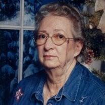 Ethel Roberta Work