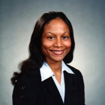 Dr. Judy Wilson Crump