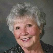 Mrs. Mary Lee Hines
