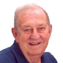 Ronald M. Hulse