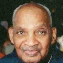 Clarence J Walker Jr. 33'