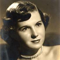 Barbara Clay Cheatham
