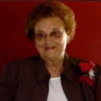 Mrs. Mary Helen Giles