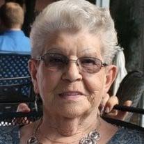 Jacqueline  Polk Gillman
