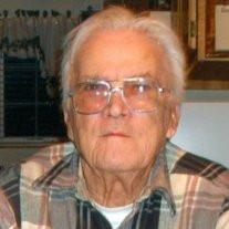 Harold Edward Conner