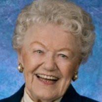 Charlotte M. Locus