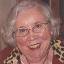 Joan Patricia Kampa