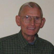 Robert William Short
