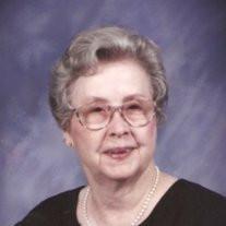 Mrs. Kathleen Patrick DeFoor Butler, 93, of Bolivar
