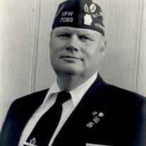 Jerry Frederiksen
