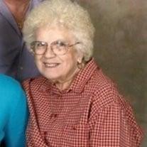"Doris ""Granny"" Middleton"