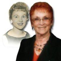 Mrs. Helen Chevalier