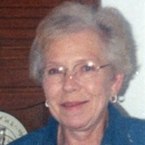 Shirley J.  Olson