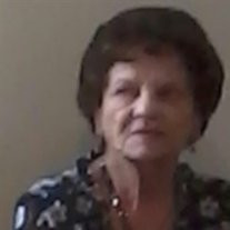 Mrs. Jean Collins Morton
