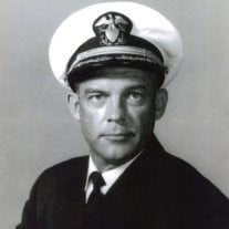 Wallace L. Russell, Captain, USN (ret.)