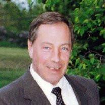 Norman James Dingerson