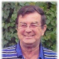 Donald Franklin Stout of Bethel Springs, TN