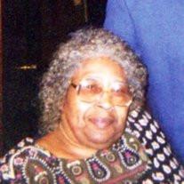 Mrs.  Vircie  Mae  Massengill