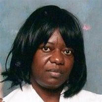 Ms. Genett Beal