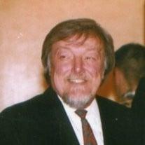 John W. Ferguson Sr.