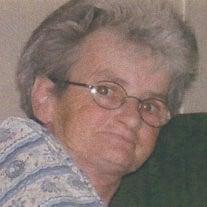 Sharon Lou White