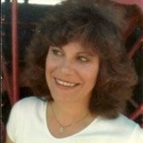 Mrs Christy Woods