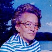 Mary Lois Dickerson