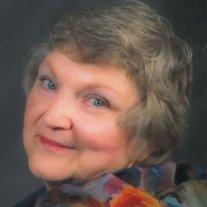 Bobbie Jean Siebuhr