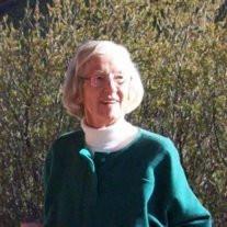 Mary  Elizabeth  Wolfe