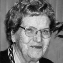 Leona Higgins Lewis