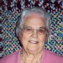 Nellie Sedman Abel