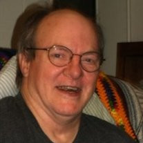 Richard W. Bishop