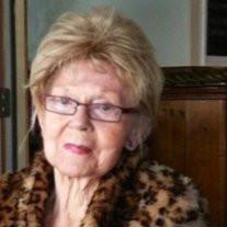 Lucille J. Washburn