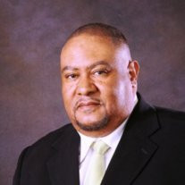 Rev. Walter M Bledsoe