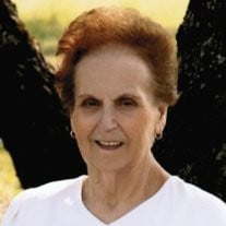Mrs. Bonnie Faye Quinn