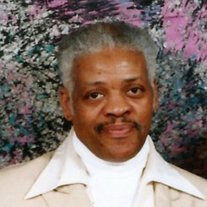Thomas Taylor Jr
