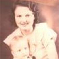 Irene Griffith