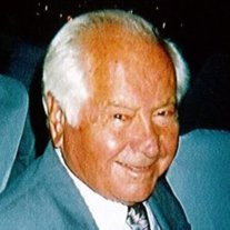 Joseph Arthur Guerra