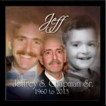 Jeffrey  S.  Chapman Sr.